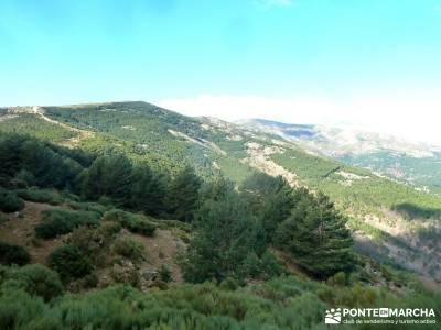 Valle Iruelas- Pozo de la Nieve; viajes esqui cine arenas de san pedro pueblos de la sierra de madri